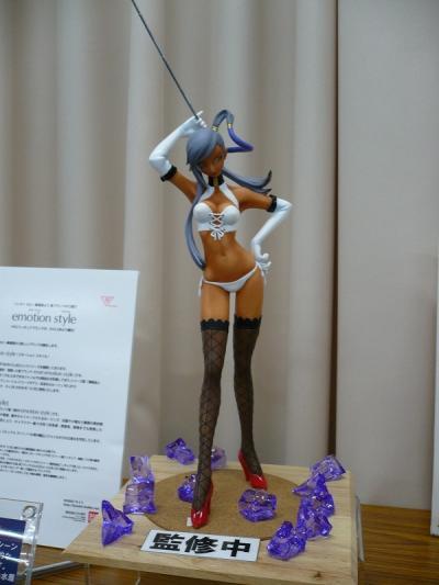 ヴィレッタ ヌゥ コードギアスR2 エモーションモデル
