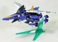 No.13 オーディーンDX  ジュニアLBX部門 第1回 ダンボール戦機 LBXプラモデルコンテスト