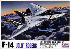 1/144 F-14 ジョリー・ロジャース