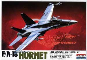 1/144 米海兵隊 F/A-18 ホーネット