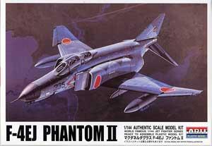 1/144 マクダネルダグラス F-4EJ ファントムII