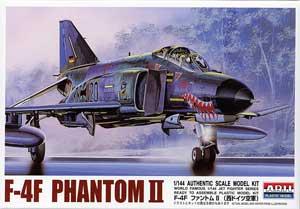 1/144 F-4F ファントム II 西ドイツ空軍