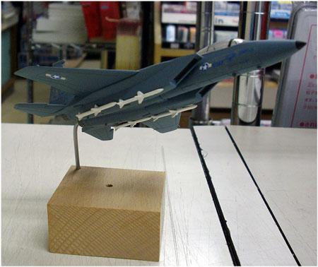 マイクロエース 1/144 米空軍機 F-15C イーグル