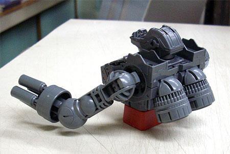 MG ガンタンク