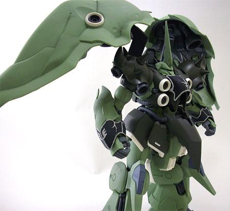 じおんのけいふ 第7回キャラクタープラモデルコンテスト