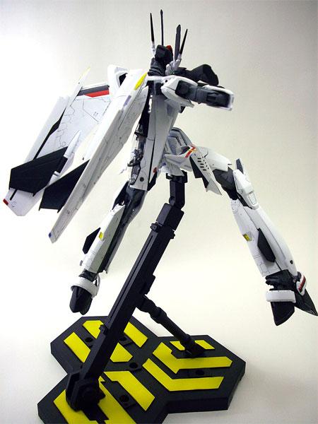 VF-25F 第7回キャラクタープラモデルコンテスト