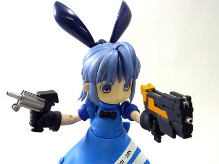 ホイホイさん 第7回キャラクタープラモデルコンテスト