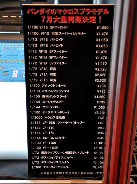 第51回静岡ホビーショー