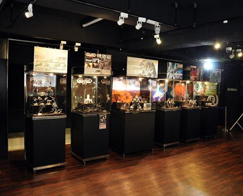 2013夏 コトブキヤホビー展示会 in 秋葉原館
