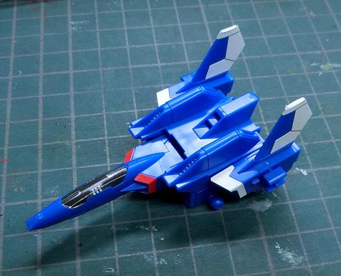 HG 1/144 ビルドストライクガンダム フルパッケージ サンプル製作レビュー プラモデル バンダイ