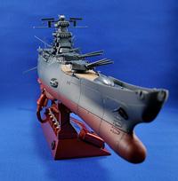 No.02 1/500 宇宙戦艦ヤマト 第5回 艦船プラモデルコンテスト