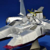 No.10 アルビオン 第5回 艦船プラモデルコンテスト タギミ