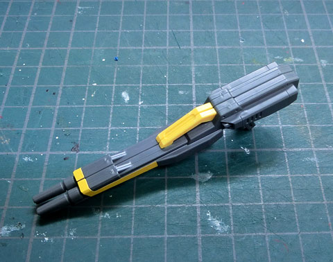 HGAC 1/144 ウイングガンダムゼロ プラモデル サンプル製作レビュー タギミ