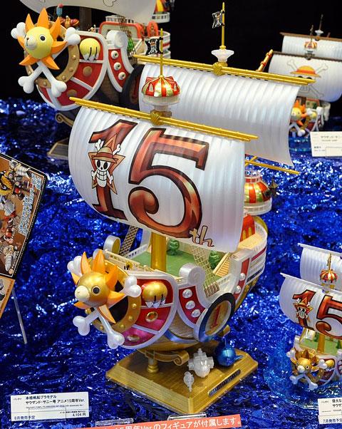 第53回静岡ホビーショー2014 バンダイ
