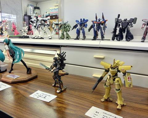 U10mロボット祭り ゆーてん祭り タギミ