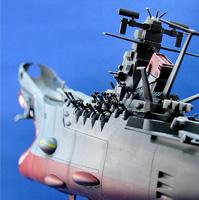 No.08 ブンさん  第6回 艦船プラモデルコンテスト タギミ