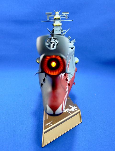 No.08 ブンさん 第6回艦船プラモデルコンテスト タギミ