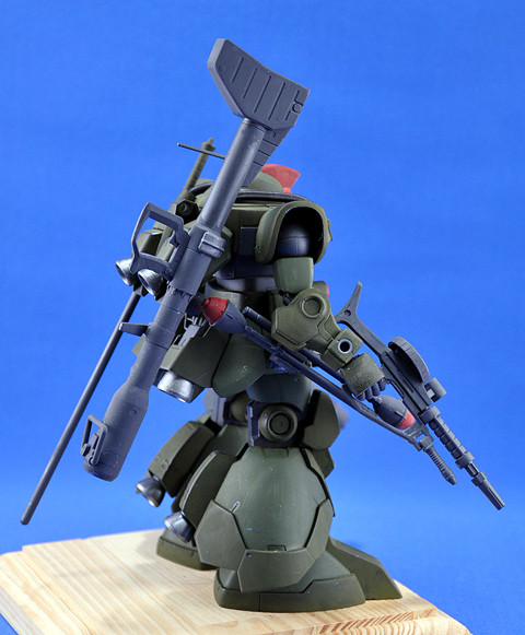 No.017 R35 MSV風味