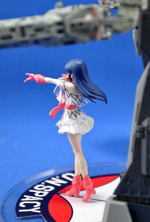 No.08 愛・おぼえていますか 第14回キャラクタープラモデルコンテスト