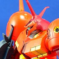 No.10 R・ジャジャ 第14回キャラクタープラモデルコンテスト