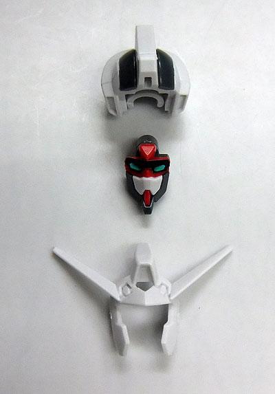 HG 1/144 ガンダムAGE-2 ダブルバレット 機動戦士ガンダムAGE プラモデル バンダイ