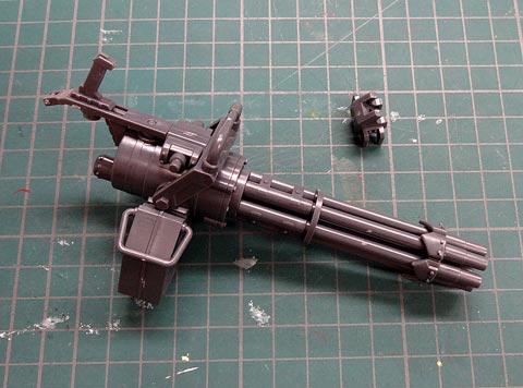 1/100 三二式一型 轟雷 プラモデル キット製作レビュー コトブキヤ