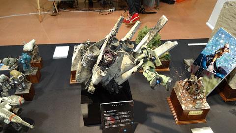 Modeler's Expo 2012 モデラーズエキスポ2012