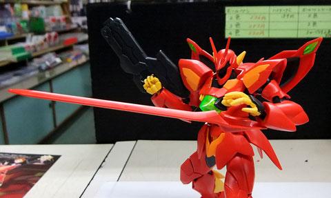 HG 1/144 ゼイドラ 機動戦士ガンダムAGE プラモデル バンダイ