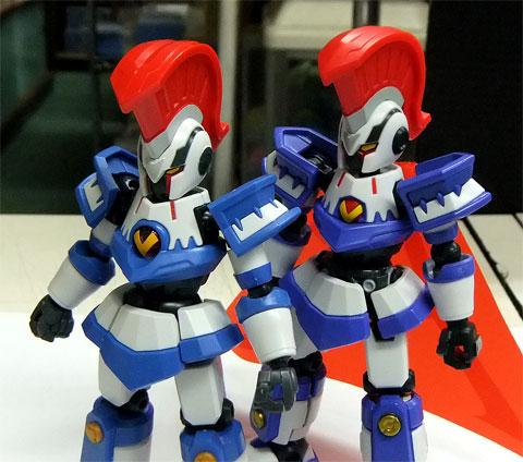 LBX Zモード アキレス ダンボール戦機 バンダイ  あ、そうそう、「Zモード LBX アキレ