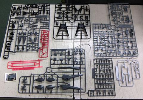 HG 1/144 ガンダムAGE-2 ダークハウンド 機動戦士ガンダムAGE プラモデル バンダイ