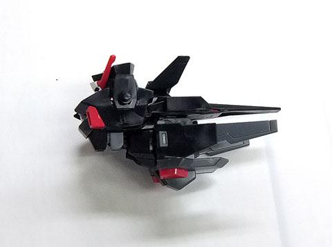 HG 1/144 ダークハウンド ガンダムAGE-2DH プラモデル 機動戦士ガンダムAGE バンダイ