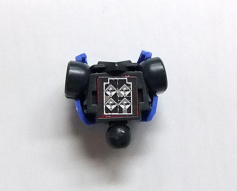 LBX ダークパンドラ ダンボール戦機 プラモデル バンダイ