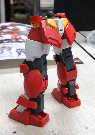 HG 1/144 ガンダムAGE-1 タイタス 機動戦士ガンダムAGE プラモデル バンダイ