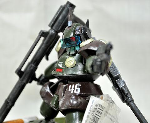 No.06 ポイ捨てやめよう 第2回 ダンボール戦機LBXプラモデルコンテスト