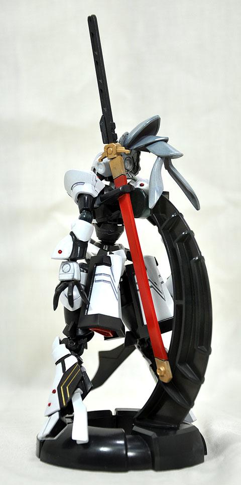 No.10 LBX-スサノヲ 第2回 ダンボール戦機LBXプラモデルコンテスト