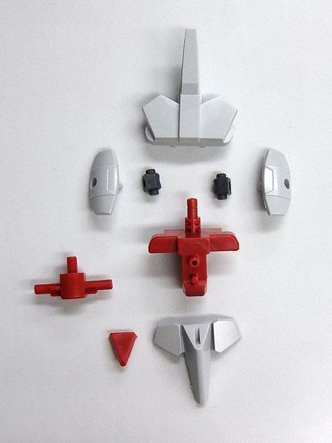 HG 1/144 M1アストレイ 機動戦士ガンダムSEED プラモデル バンダイ