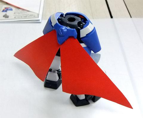 LBX ペルセウス ダンボール戦機W プラモデル バンダイ