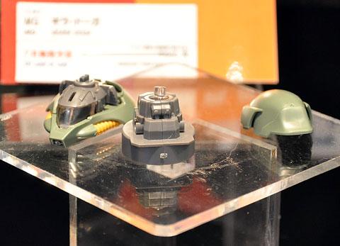 バンダイ 第52回静岡ホビーショー 2013年