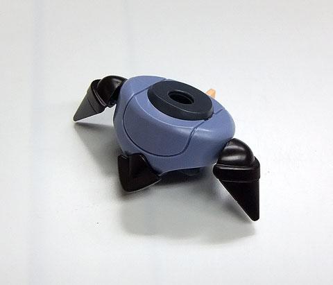 LBX ヴァンパイアキャット ダンボール戦機W プラモデル バンダイ