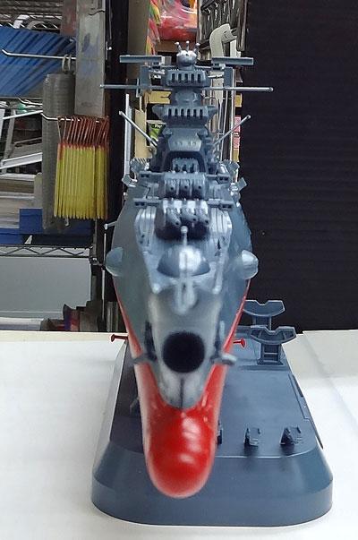 1/1000 宇宙戦艦ヤマト2199 プラモデル バンダイ