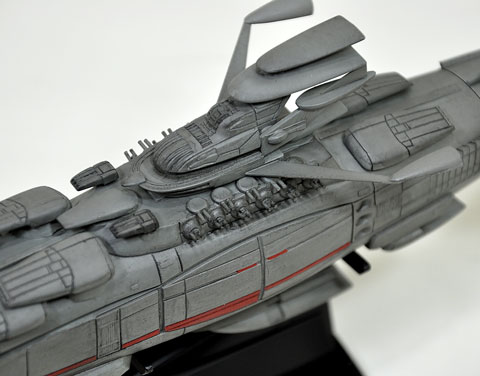 YAMATO2520 1/1500 プラモデル 宇宙戦艦ヤマト バンダイ