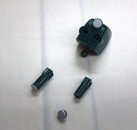 HGUC 1/144 ザクマリナー プラモデル 機動戦士ガンダムZZ バンダイ