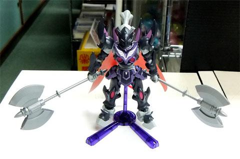 LBX ゼノン ダンボール戦機 プラモデル バンダイ