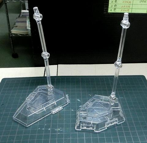 LBX Zモード LBX イカロスゼロ & LBX イカロスフォース サンプル製作レビュー タギミ