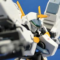 No.05 シュバルベグレイズ改 第14回キャラクタープラモデルコンテスト